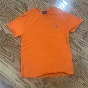 Polo by Ralph Lauren kids size 8 good condition